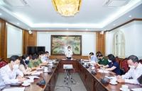 Đề xuất cho phép khán giả vào sân để cổ vũ cho Đội tuyển Việt Nam khi dịch bệnh Covid -19 được kiểm soát