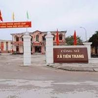 Vì sao Phó Chủ tịch UBND xã Tiên Trang Trịnh Viết Hà bị kỷ luật