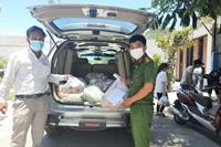Lan tỏa tinh thần trách nhiệm trong phòng, chống dịch bệnh ở xã Hoà Sơn