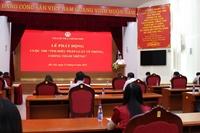"""Bài 6 Cuộc thi """"Tìm hiểu pháp luật về phòng chống tham nhũng"""" được đông đảo nhân dân quan tâm"""