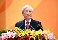 Bài viết của Tổng Bí thư Nguyễn Phú Trọng phân tích toàn diện con đường đi lên CNXH của Việt Nam