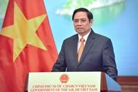 Việt Nam sẵn sàng phát triển kinh tế số theo hướng cởi mở, nhân văn và cùng có lợi