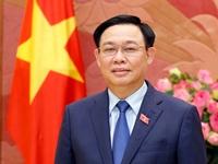 Chủ tịch Quốc hội Vương Đình Huệ sắp công du châu Âu, sẽ triển khai tích cực ngoại giao vaccine