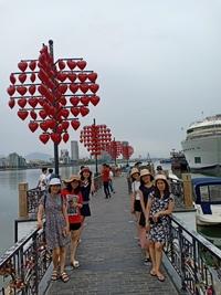 Cần xây dựng các sản phẩm du lịch phù hợp với người Việt