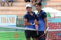 Đội tuyển quần vợt Việt Nam tham dự Giải Quần vợt Davis Cup năm 2021
