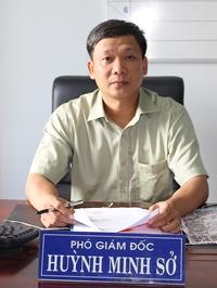 Cảnh cáo ông Huỳnh Minh Sở, Phó Giám đốc Sở Tài nguyên và Môi trường Gia Lai