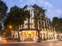 """Kiệt tác của Bill Bensley và Sun Group được vinh danh """"Khách sạn mới tốt nhất Châu Á - Thái Bình Dương"""""""