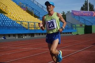 Chia sẻ bí quyết duy trì sức bền những ngày giãn cách của vận động viên Huỳnh Thái Lộc