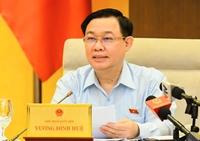 Chủ tịch Quốc hội gợi ý Thanh Hóa nghiên cứu thí điểm thuế nhà ở