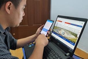 EVNHCMC Cung cấp điện liên tục phục vụ dạy và học trực tuyến
