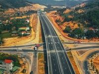 Dự án cao tốc thành phần Cam Lâm - Vĩnh Hảo Không được để chậm tiến độ hoàn thành