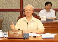Báo cáo Trung ương, Quốc hội xem xét cho lùi thời điểm thực hiện cải cách chính sách tiền lương mới