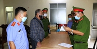 Khởi tố, bắt tạm giam Giám đốc Công ty TNHH TM Minh Khang