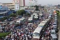 Đến năm 2030, Việt Nam giảm phát thải khí nhà kính 35