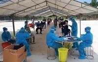 Bình Dương Số ca nhiễm Covid-19 mới trong ngày tiếp tục giảm