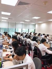 Vi phạm Nghị định số 15 2020, Công ty TNHH Truyền thông số Sao Việt bị phạt