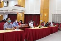 """Ninh Thuận hưởng ứng Cuộc thi """"Tìm hiểu pháp luật về phòng, chống tham nhũng"""""""