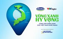 """""""Cùng góp điểm xanh, cho Việt Nam khỏe mạnh"""" – Hoạt động của Vinamilk để mang 1 triệu ly sữa cho trẻ em khó khăn"""