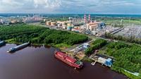 Tỉnh Cà Mau kiến nghị tăng cường huy động điện từ Nhà máy điện Cà Mau 1 2