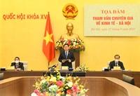 """Chuyên gia gợi ý cách để Việt Nam trở lại """"vị trí ngôi sao"""" tăng trưởng kinh tế"""