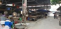 Xây dựng, cải tạo chợ Kim Nỗ không báo cáo địa phương