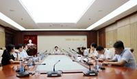 Bài 5 Nâng cao hiệu quả công tác phòng, chống tham nhũng trong điều kiện dịch bệnh COVID-19