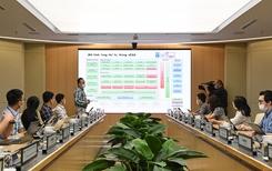 Viettel ra mắt nền tảng số quản trị doanh nghiệp vESS