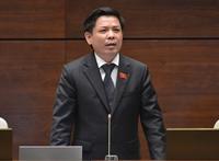 """Chính phủ cập nhật tiến độ 2 """"siêu"""" dự án Sân bay Long Thành và cao tốc Bắc - Nam"""