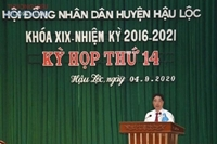 Kỳ II Kiến nghị Chủ tịch tỉnh chỉ đạo kiểm điểm, xử lý ông Nguyễn Minh Hoàng