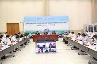 Bình Dương tổ chức hội nghị trực tuyến với 2 tập đoàn lớn của Nhật Bản