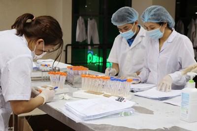 Ngành Y tế Hà Nội tiếp tục tăng cường hệ thống giám sát phát hiện ca bệnh chủ động