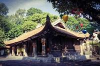 Chùa Vĩnh Nghiêm Nét đẹp của chốn linh thiêng Phật giáo