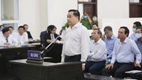 Dự kiến ngày 5 11 xét xử nguyên Phó Tổng Cục trưởng Tổng cục Tình báo Nguyễn Duy Linh nhận hối lộ