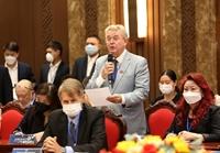 Hà Nội đối thoại, tháo gỡ khó khăn cho doanh nghiệp FDI