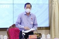 TP HCM Giải trình về việc Chủ tịch UBND TP không tiếp công dân