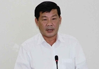 Kỷ luật xóa tư cách nguyên Chủ tịch tỉnh Bình Dương Trần Thanh Liêm