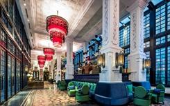World Luxury Hotel Awards 2021 vinh danh 5 khách sạn, khu nghỉ dưỡng đẳng cấp của Sun Group