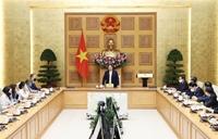 Thủ tướng Liên hợp quốc luôn đồng hành cùng các quốc gia ứng phó với đại dịch Covid-19