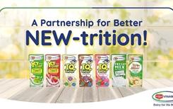 Liên doanh của Vinamilk tại Philippines đặt mục tiêu chiếm 10 thị phần sữa