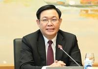 Quốc hội bàn cơ chế đặc thù cho Hải Phòng, Thanh Hóa, Nghệ An, Thừa Thiên Huế