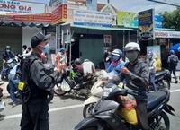 Số ca mắc Covid-19 tại huyện miền núi Phước Sơn và Nam Giang tăng cao