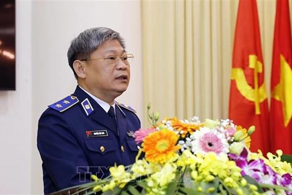 Thủ tướng điều động, bổ nhiệm và kỷ luật hàng loạt nhân sự Cảnh sát biển Việt Nam