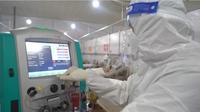 Ngày 24 10, thêm 4 045 ca nhiễm COVID-19 tại 47 tỉnh, thành