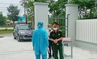 Quảng Nam Xuất hiện nhiều ca Covid-19 chưa rõ nguồn lây nhiễm